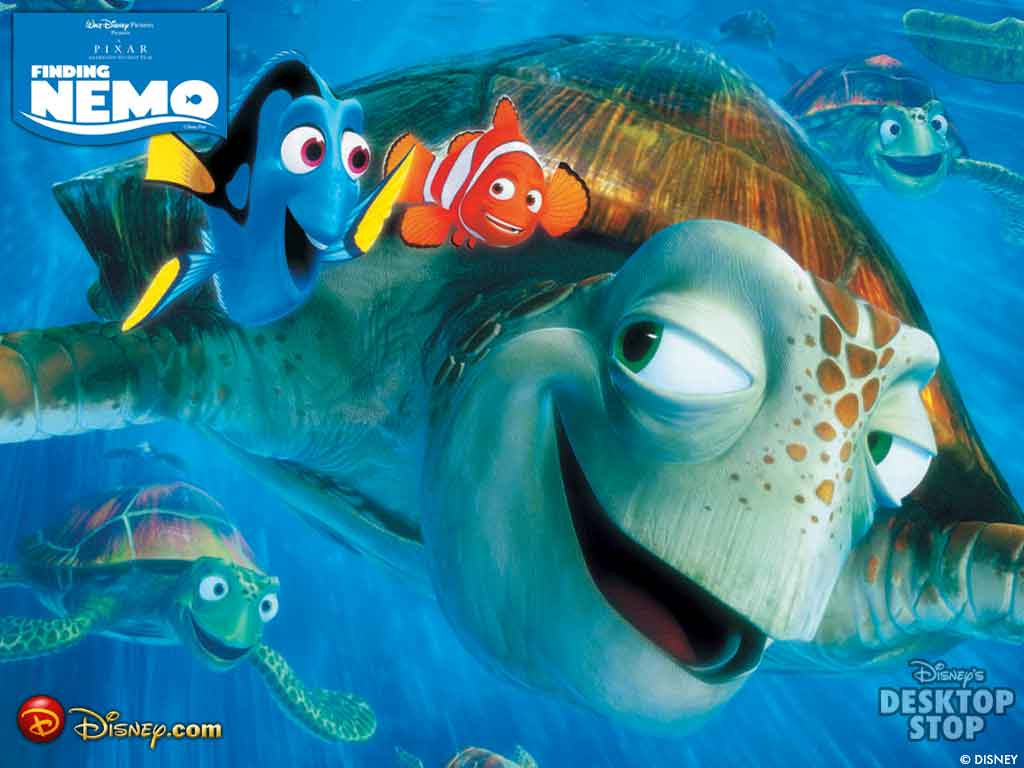 Finding Nemo 2 Details Revealed!
