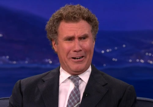 Will Ferrell Heartbroken Over Twilight Cheating Scandal