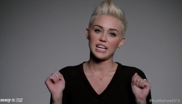 New Music From Miley Cyrus?