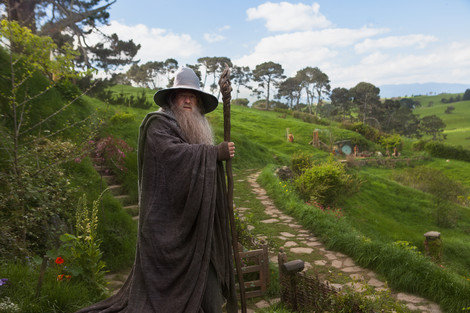 Peter Jacksons Hobbit Trilogy Get Formal Names