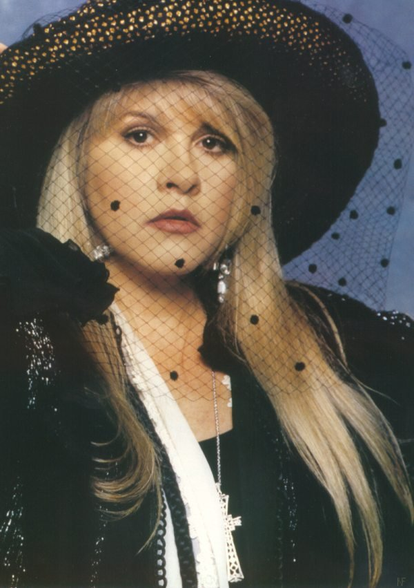 Stevie Nicks Apologizes Over Comments About Nicki Minaj